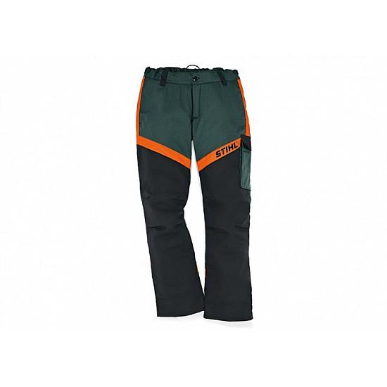 STIHL FS PROTECT, ochranné nohavice pre prácu s krovinorezom