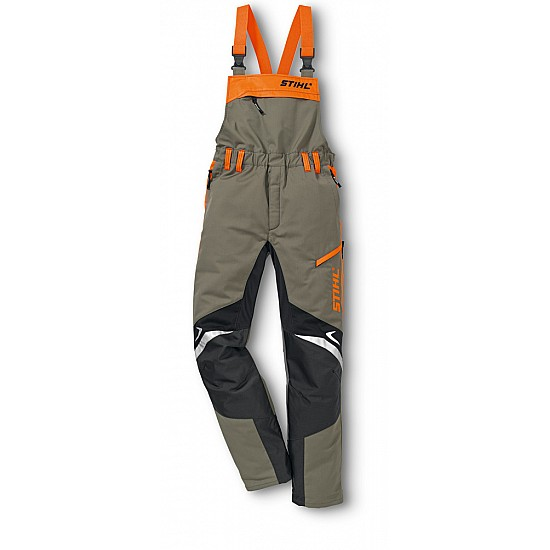 STIHL FUNCTION ERGO - nohavice s náprsenkou