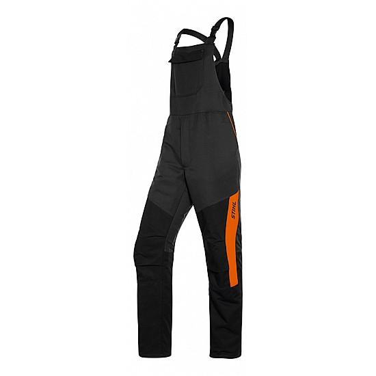 STIHL FUNCTION - nohavice s náprsenkou