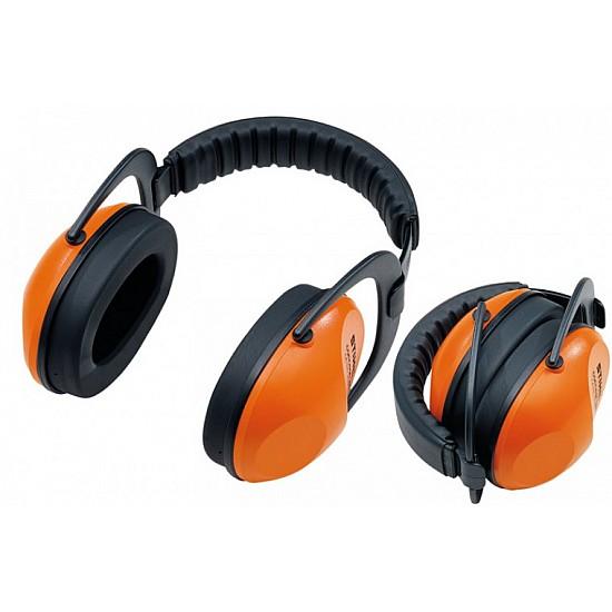 Mušľové tlmiče na ochranu sluchu CONCEPT - 24F