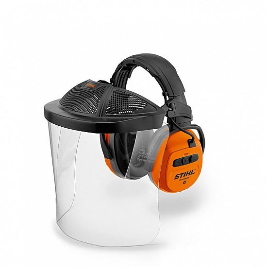STIHL Ochrana tváre a sluchu DYNAMIC BT-PC