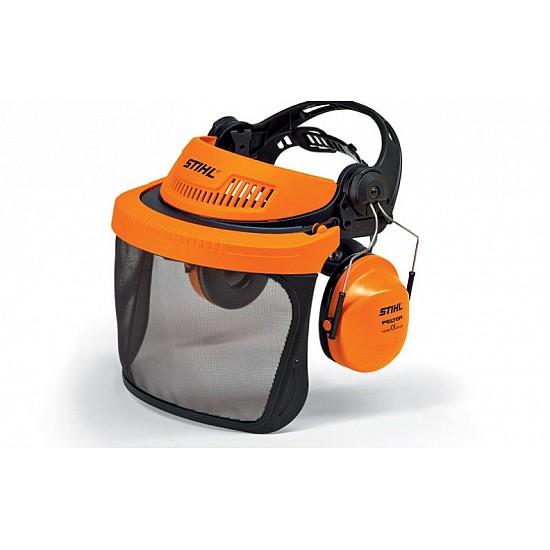 STIHL Ochrana tváre a sluchu G500