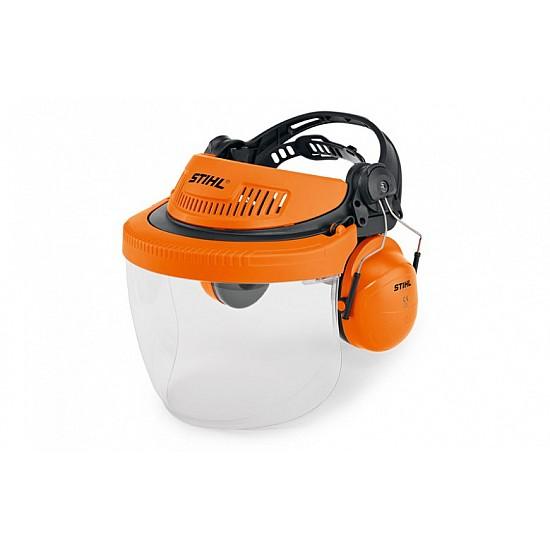 STIHL Ochrana tváre a sluchu G505C
