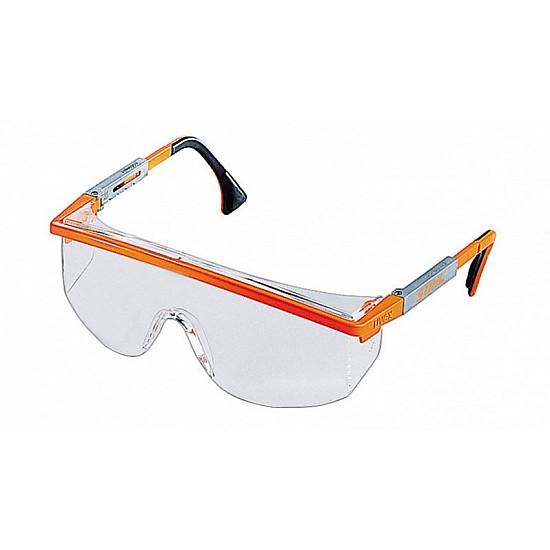 Ochranné okuliare ASTROSPEC, číre