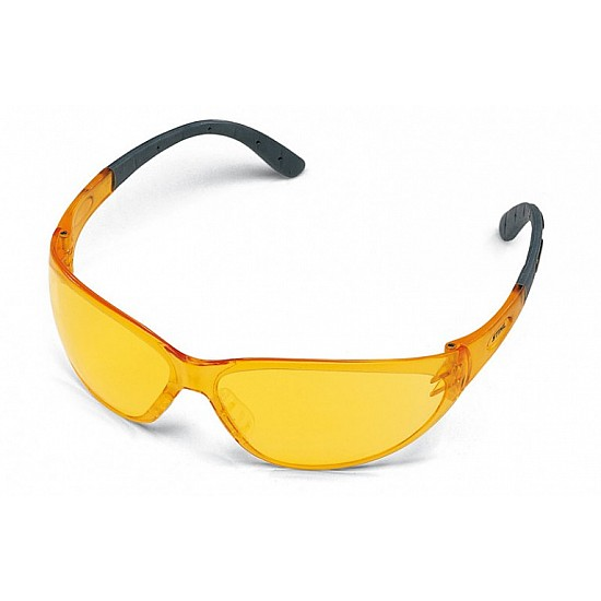 STIHL Ochranné okuliare DYNAMIC CONTRAST, žlté