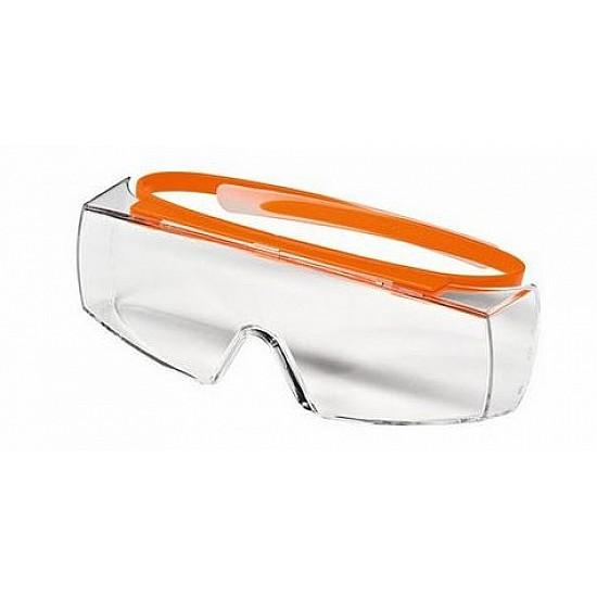 STIHL Ochranné okuliare SUPER OTG, číre