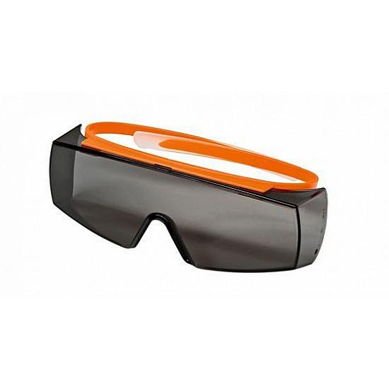 STIHL Ochranné okuliare SUPER OTG, tónované