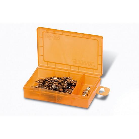 STIHL Odkladací box pre rezné reťaze