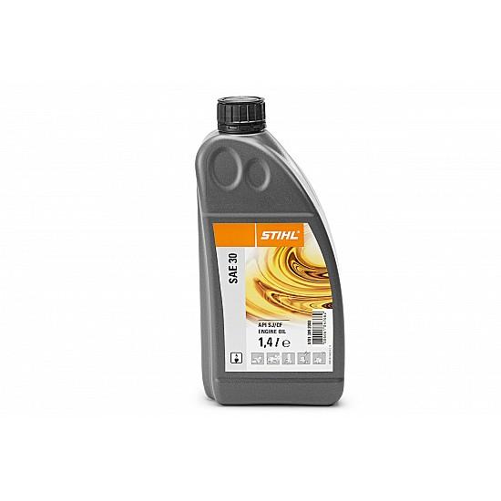 STIHL Olej  pre 4-taktné motory 600 ml
