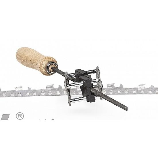 STIHL Ostriaci prípravok FG 4 Pre reťaze 3/8 P Mini, priemer 4,0 mm