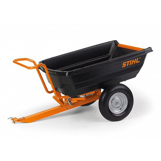 Vlečka STIHL Pick Up 300