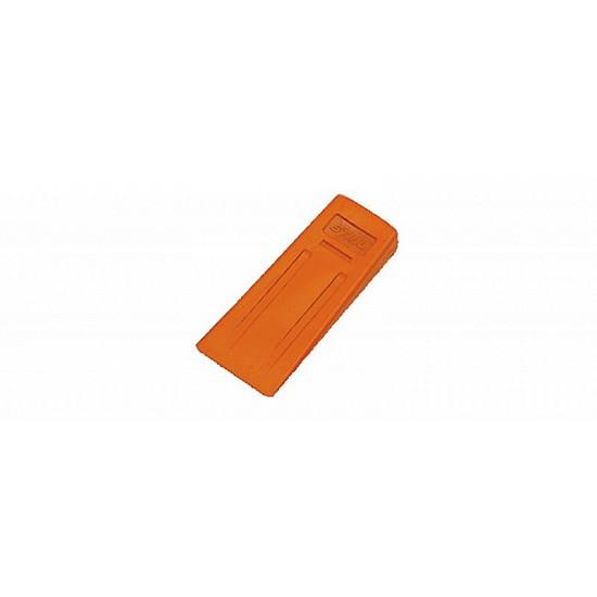 Plastový klin na rúbanie a rezanie 23 cm