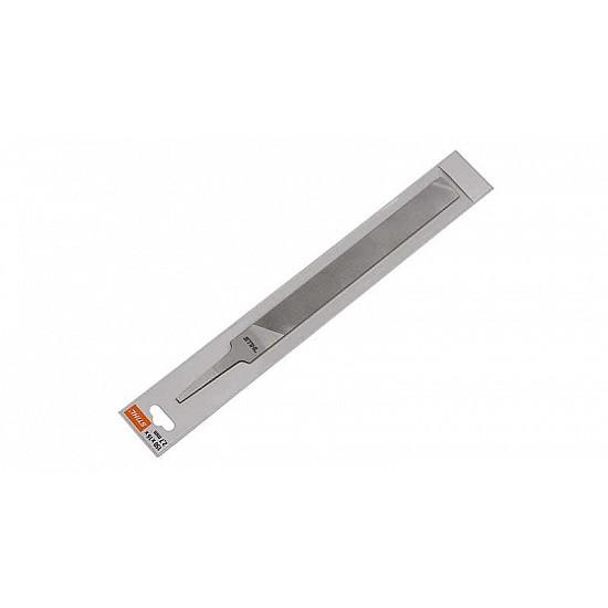 Plochý pilník, 150 mm, s obalom