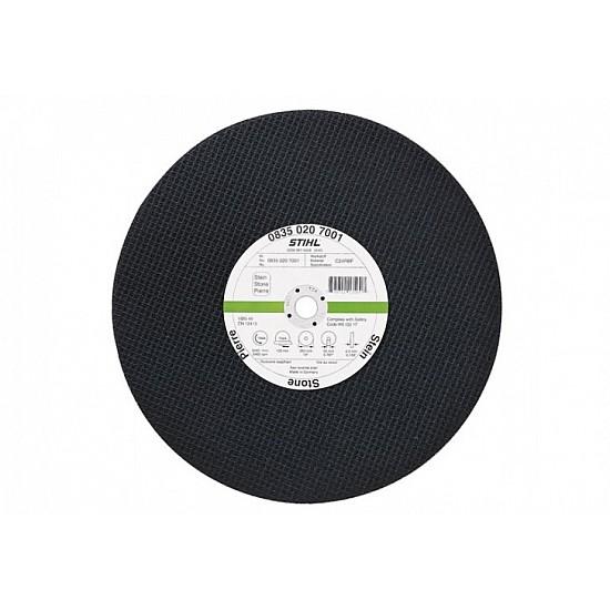 Rozbrusovací kotúč - Kameň ø 350 x 4,0 mm