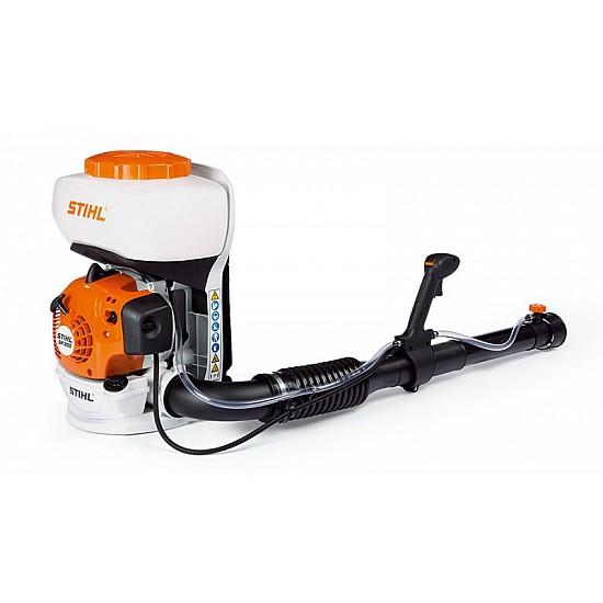 Motorový fúkač a vysávač STIHL SR 200