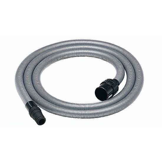 STIHL Sacia hadica s adaptérom pre elektronáradie, pre modely SE 122 - 133 ME, ø 27 mm x 3,5m