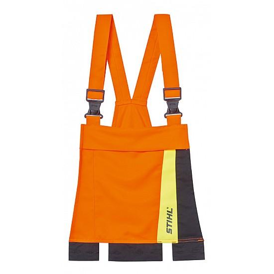 STIHL Traky s náprsenkou pre nohavice PROTECT MS