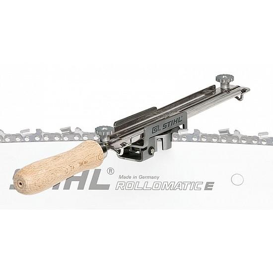 Ostriaci prípravok FF1 Pre reťaze 1/4 P Mini, priemer 3,2 mm