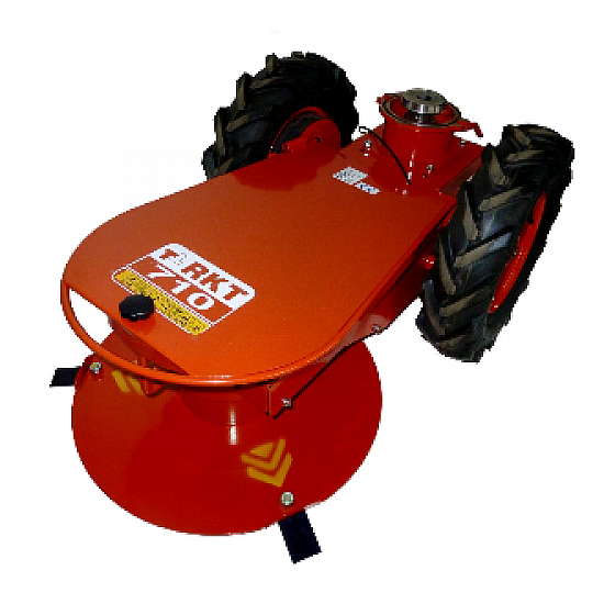 Bubnová kosačka RKT-710 systém ROBIX