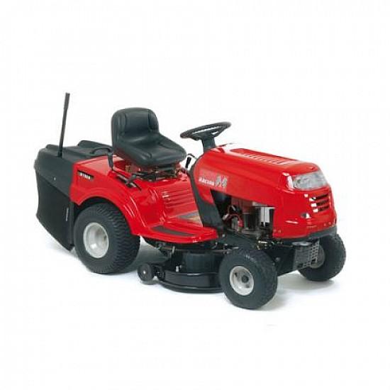 Záhradný traktor MTD 76 # 76CM MTD