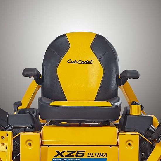 CUB CADET XZ5 L137 # 137CM  KAWI