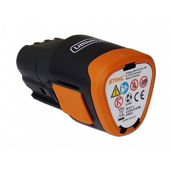 Náhradný akumulátor k HSA 25