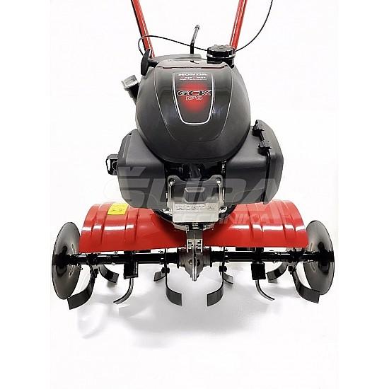 Motorový kultivátor TERRA - H 170