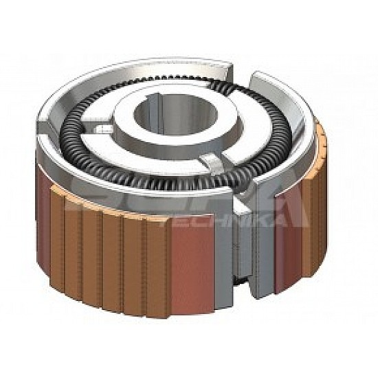 Motorová jednotka VARI XP 200 _ pr. spojky 80 mm