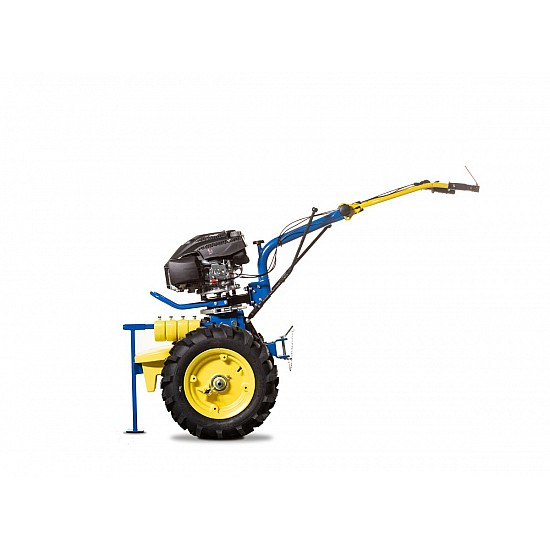 Malotraktor Agzat AGRO PROFI DIF s motorom Yamaha MA190