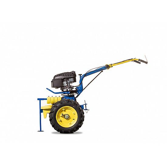 Malotraktor Agzat AGRO PROFI PLUS s motorom RATO RV 225