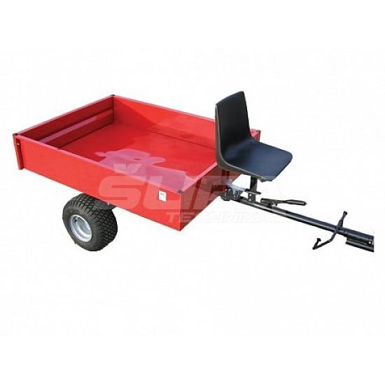 Vozík VARI IT500