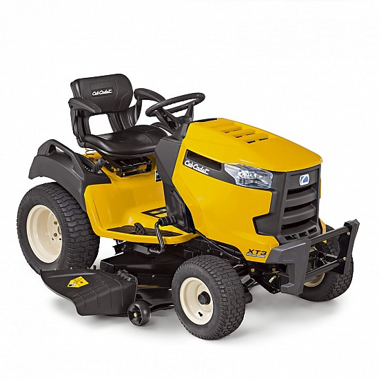 Záhradný traktor CUB CADET XT3 QS127 # 127CM FAB KAWA