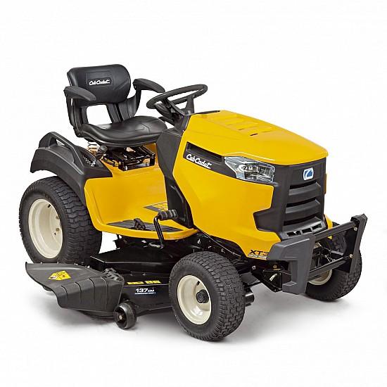 Záhradný traktor CUB CADET XT3 QS137 # 137CM FAB KAWA