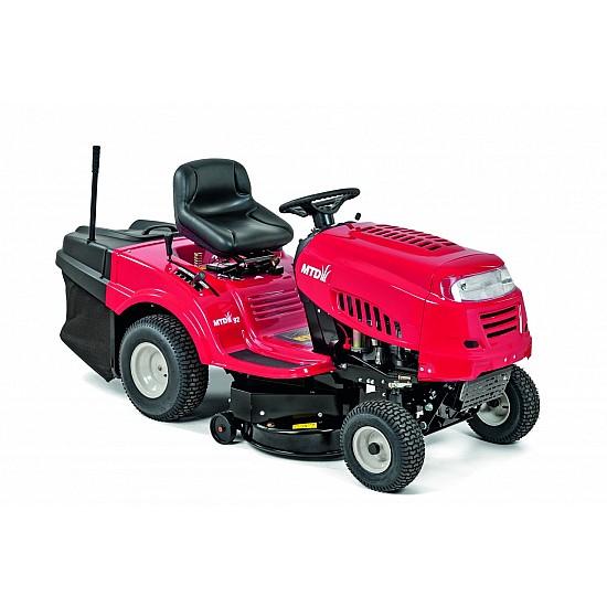 Záhradný traktor MTD 92 # 92CM MTD