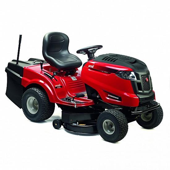 Záhradný traktor MTD OPTIMA LN 200 H RTG # 105CM MTD 2-VALEC