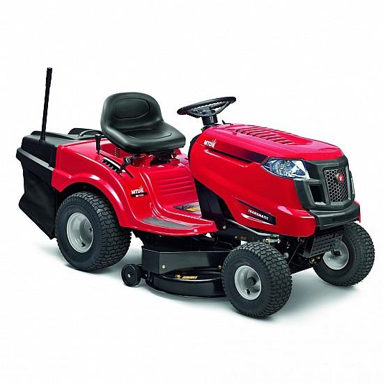 Záhradný traktor MTD SMART RN 145 # 105CM B&S