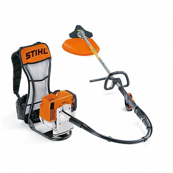Motorový krovinorez STIHL FR 410 C-EM + AutoCut