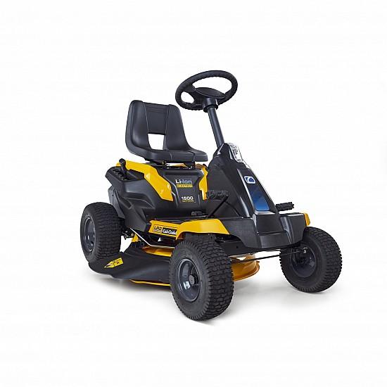 Záhradný traktor CUB CADET LR2 ES76
