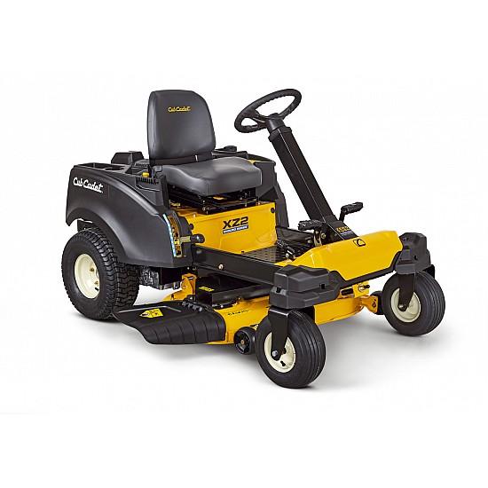 Záhradný traktor CUB CADET XZ2 107I # 107CM CUB